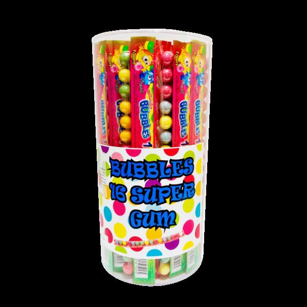bubbles 16 super gum